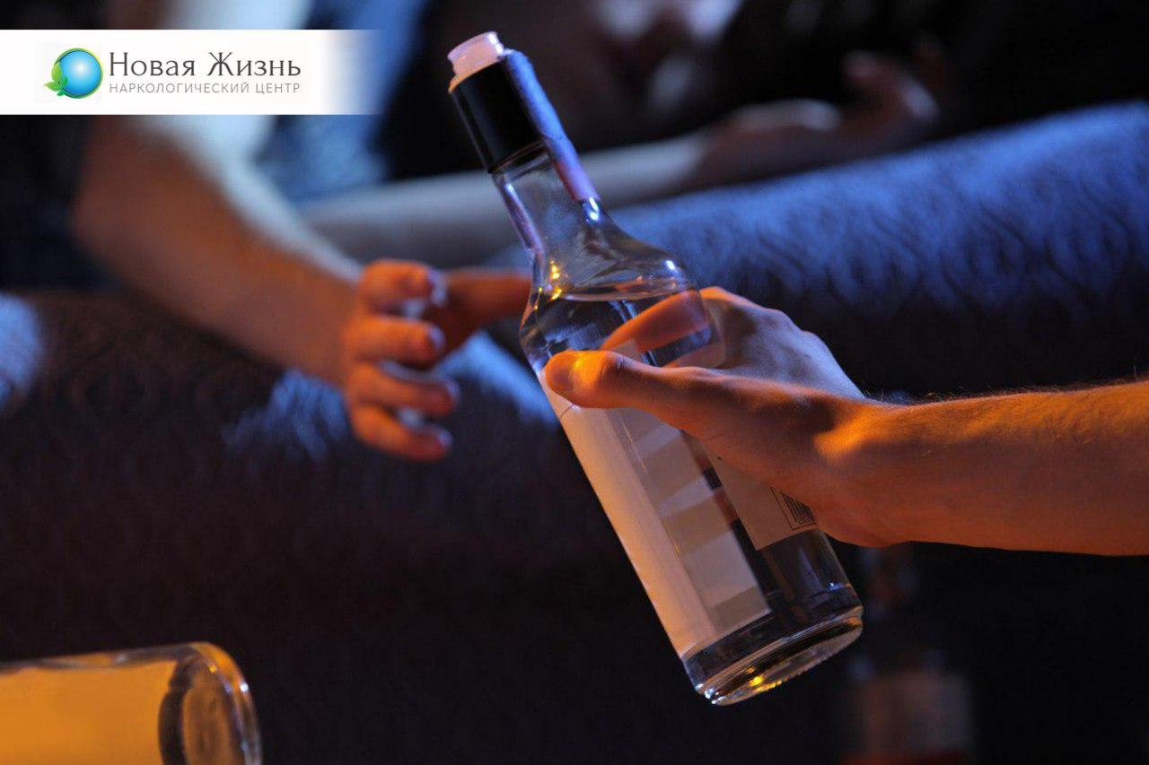 Лікування алкоголізму як спосіб подолання страшної статистики