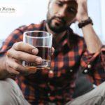 опасность алкогольной амнезии
