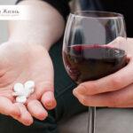 """Алкоголь и антибиотики: можно ли совмещать? - """"Новая Жизнь"""" Ровно."""
