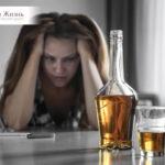 """Как бороться с женским алкоголизмом - """"Новая Жизнь"""" Ровно."""
